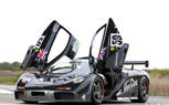 McLaren F1 Successor Coming in 2012