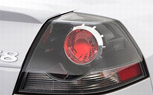 Pontiac G8 GT Tail Lights Illegal in Maryland, Says Judge