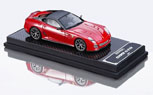 Ferrari Offers Limited Edition 1:8 Scale Die-Cast Models of Historic Street and Race Cars