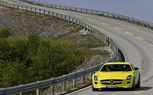 Mercedes SLS AMG E-Cell Profiled in Stunning New Photo Gallery
