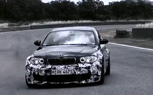 BMW 1 Series M Coupe Confirmed and You Could be the First to Drive It [video]