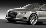 Audi A7 Sportback to Debut Later This Month