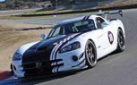 Dodge Viper Cup Series to Air on Versus