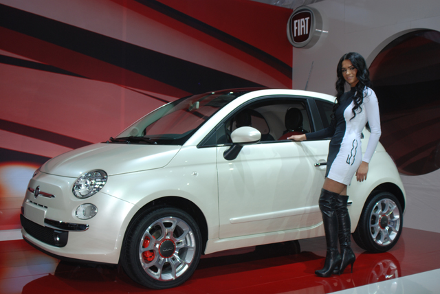 Fiat Begins US Dealers Search Looking For StandAlone - Fiat dealers