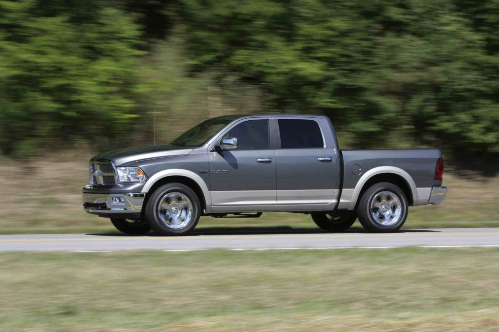 Chrysler Recalls Ram 1500 Dodge Nitro And Jeep Liberty