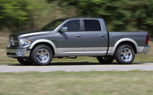 Chrysler Recalls Ram 1500, Dodge Nitro and Jeep Liberty for Brake Issues