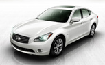 Infiniti M35 Hybrid to Improve Fuel Economy by 60 to 90 Percent