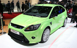 Next-Gen Ford Focus RS Could go Hybrid, AWD