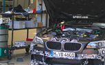 2012 BMW M5 Spy Photos Confirm Twin-Turbo V8