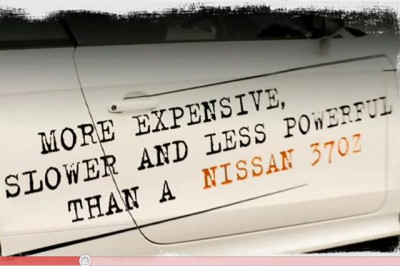 Nissan Takes Controversial UK Ad Campaign to the Next Level