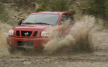 Nissan Organizes First Ever Truck Rally in Texas