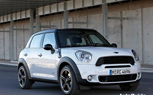 MINI Canyon 3-Door Under Consideration, Based on Countryman