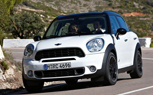 MINI to Announce WRC Entry This Week