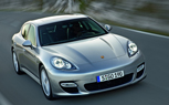 TechArt Power Kit For Porsche Panamera Turbo Delivers Added Boost at the Push of a Button