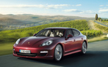 Porsche Panamera S Hybrid Set for 2011 Sale Date