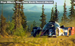 Rhys Millen's Pikes Peak Record Attempt Documented in Stunning New Video