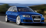 Audi RS6 Being Killed-Off in Q3 of This Year