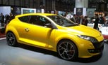Renaultsport Megane RS To Get More Power, We Can Only Watch From Afar