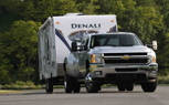 GM Recalls 2011 Chevy Silverado and GMC Sierra Heavy Duty Trucks for Hill Start Fix