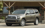 Toyota Denies Sequoia Getting Axed, But Hints That it Still Is