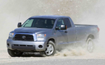 Next-Gen Toyota Tundra Set for 2014; Sequoia Future Uncertain