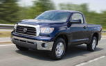 2011 Toyota Tundra Updates Include Upgraded V6, Trailer Sway Control