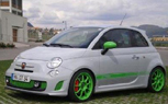 G-Tech Tunes Abarth 500 to 207-hp with RS-S Kit [video]