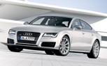 2011 Audi A7 Sportback Photos Leaked Ahead of Official Debut