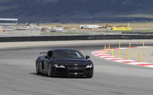 Heffner Twin Turbo Audi R8 Laps Miller Motorsports Park [video]