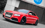MTM Reveals First Audi RS5 Tuning Package