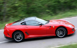 Ferrari 599 GTO: More Glorious Pictures of the Italian Supercar