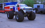 Bigfoot Monster Truck Switches Teams From Ford To Chevrolet