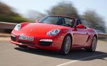 Porsche To Bookend 918 Spyder With Smaller Boxster Model