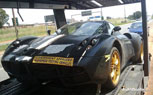Pagani To Launch Cheaper V8 Model – Cheaper Being A Relative Term
