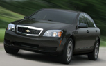 No Chevy Caprice for North America Say Holden Sources