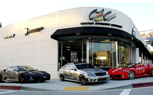 CEC Wheels Six Car Bullrun Team Includes Mercedes SL63 With Black Series Conversion
