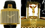 Rolls-Royce Watch Brings Back '70s Style