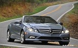 Report: Mercedes-Benz To Surpass Lexus As America's Favorite Luxury Car