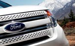 Ford Explorer Grille Revealed After Getting 30,000 Fans On Facebook (STOP THIS MADNESS)