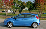 Ford Fiesta Won't Hit Dealers On Time Due To Hurricane Damage
