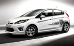 Ford Announces Fiesta Body Kits and Accessories