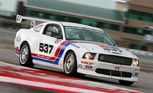 Mustang Challenge Race Series To End In 2010