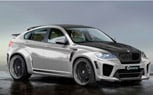 G-Power Builds 900-HP BMW X6 M