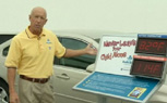 GM Helps Bring Awareness to Dangers of Hyperthermia