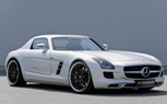 Hamann Tweaks the Near-Perfect Mercedes SLS AMG