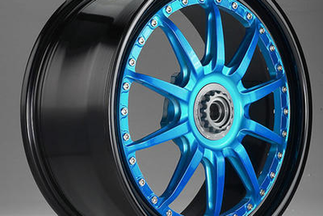 Hre Releases Centerlock Wheels For Porsche Turbo Gt3