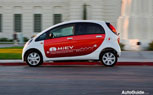 Mitsubishi Hoping To Introduce iMiEV At Below $30,000 For U.S. Launch
