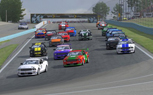 iRacing.com Launches Virtual Mustang Cup with Ford Racing Mustang Challenge FR500S [video]