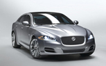 New Jaguar XJ Off to Strong Sales Start in the UK, Handily Beating German Competition