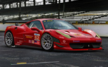 Jon Sibal Renders Up Ferrari 458 GT Race Car, We Love It